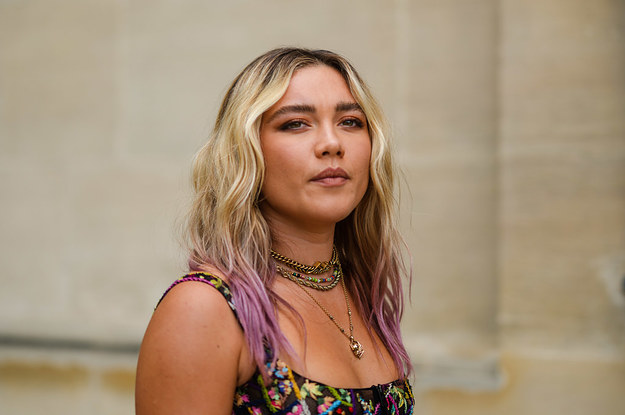 18 Things To Know About Florence Pugh