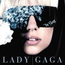 The Fame album cover