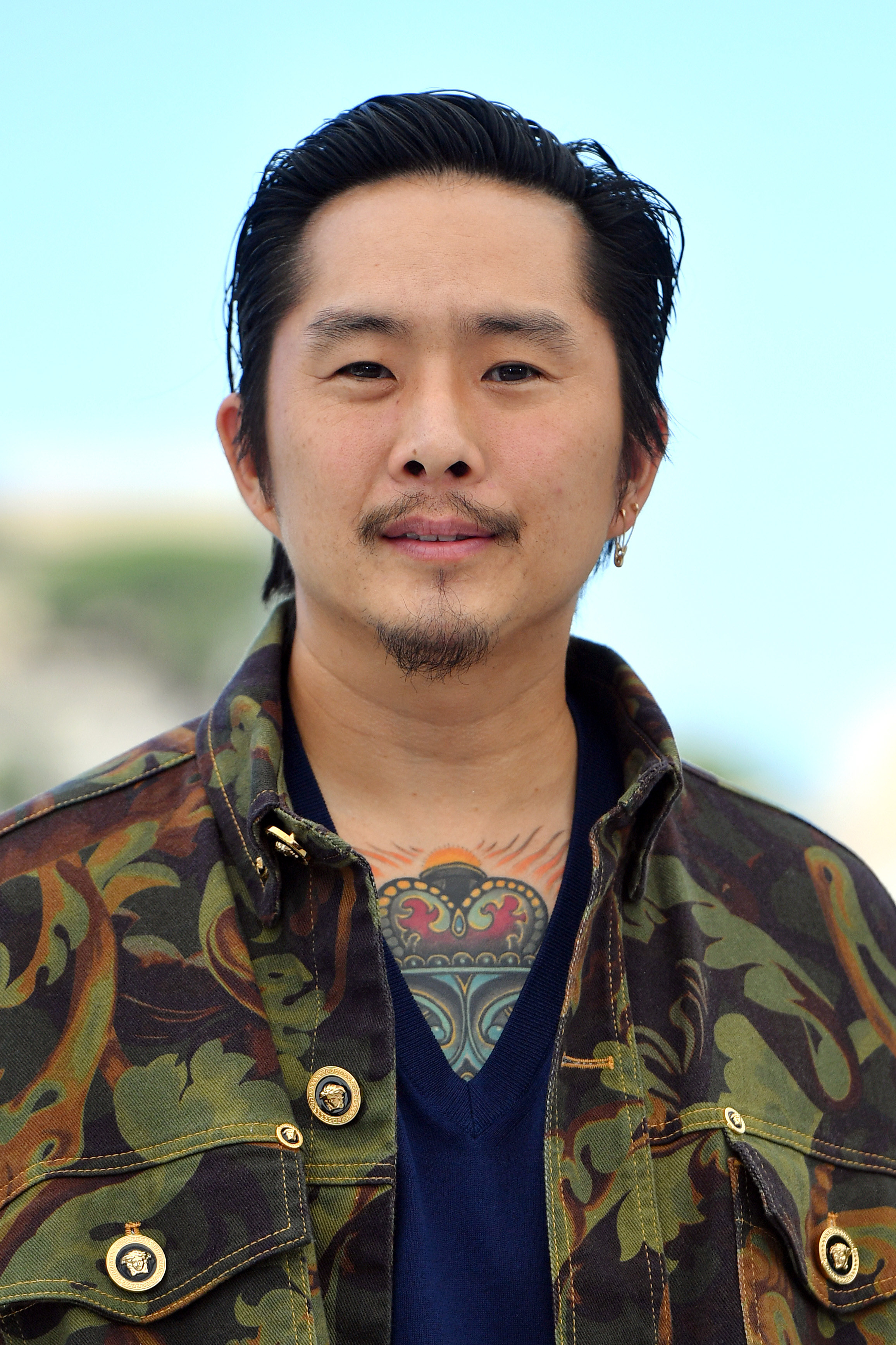 Asian men pics