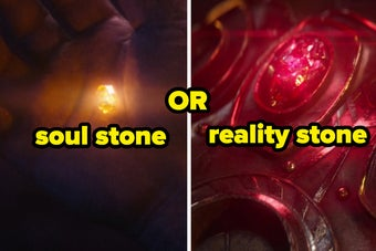 Should you wield the soul stone or reality stone