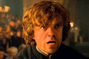 tyrion lannister yelling