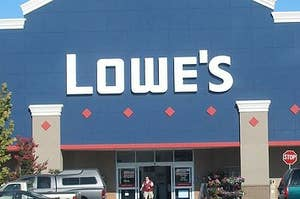 lowe's department store