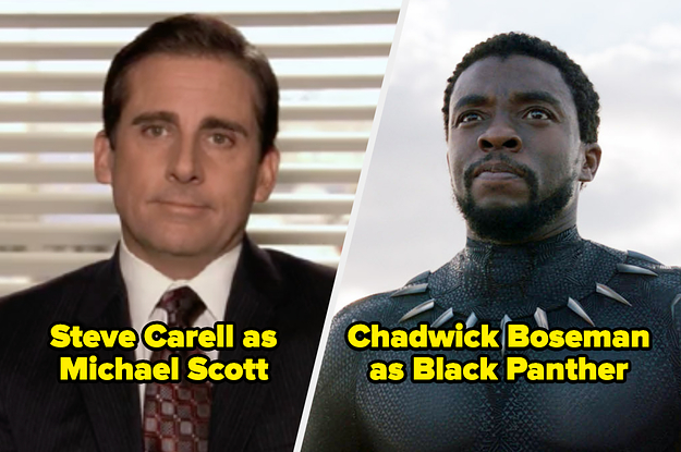18 Actors Who Were So Good In Their Roles, Nobody Else Could've Ever Played Them