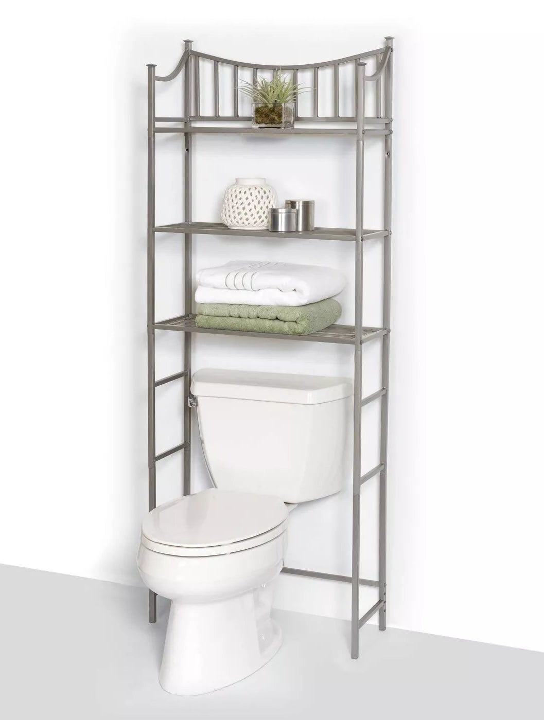 A spacesaver for bathroom