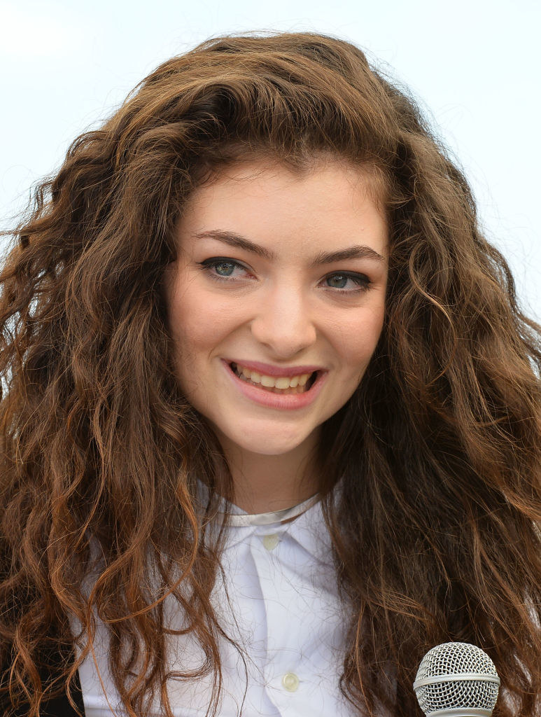 Lorde performs on the ALT 98.7 Penthouse stage