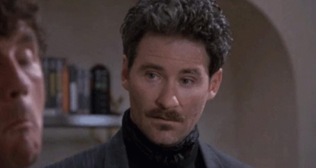 "Kevin Kline in ""A Fish Called Wanda"""
