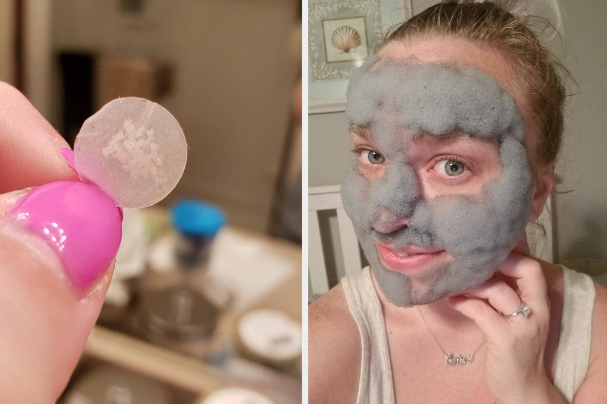 30 Cheap And Top-Rated Skincare Products That Are Popular For A Reason thumbnail
