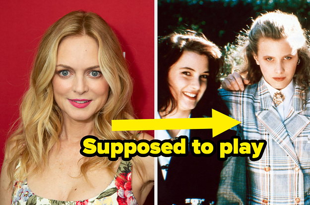 21 Actors Who Turned Down Major Roles Because They Found Them Offensive, Inappropriate, Or Just Straight-Up Intimidating