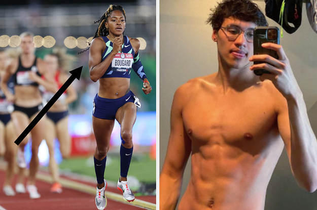 At Least 163 Openly LGBTQ Athletes Are Competing At The Olympics, Here's What 50 Of Them Look Like