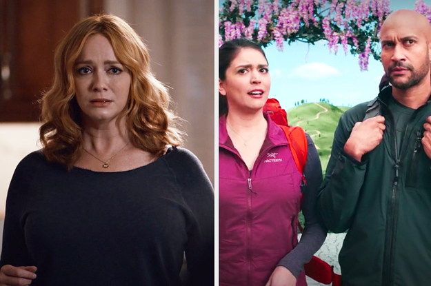 15 TV Moments From This Week That We Can't Stop Talking About