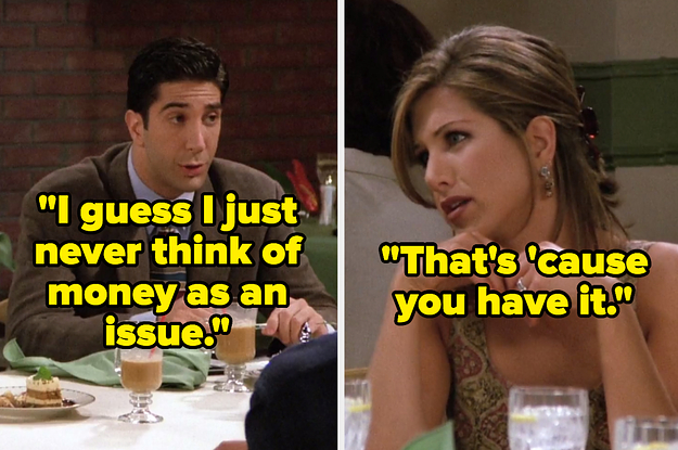 """These Are The 20 Most Underrated Episodes Of """"Friends"""" And Here's Why"""