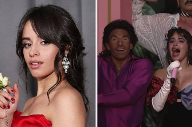 Camilla Cabello Was Accused Of Having A Dancer In Blackface In A Performance, And She Just Replied On Twitter