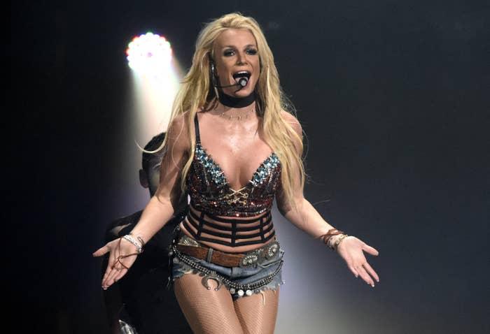 Porno britney spears nackt LEAKED! Britney