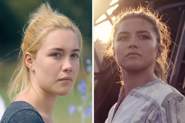 10 Florence Pugh Movies That You Need To Watch