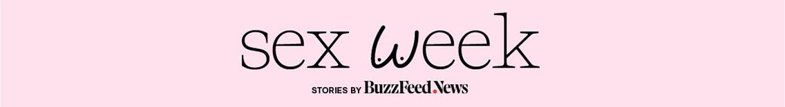 Sex Week 2021