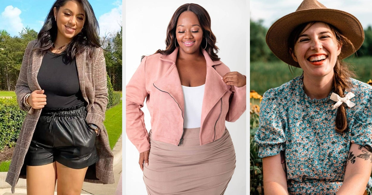34 Pieces That Can Make The Transition From Spring To Summer To Fall