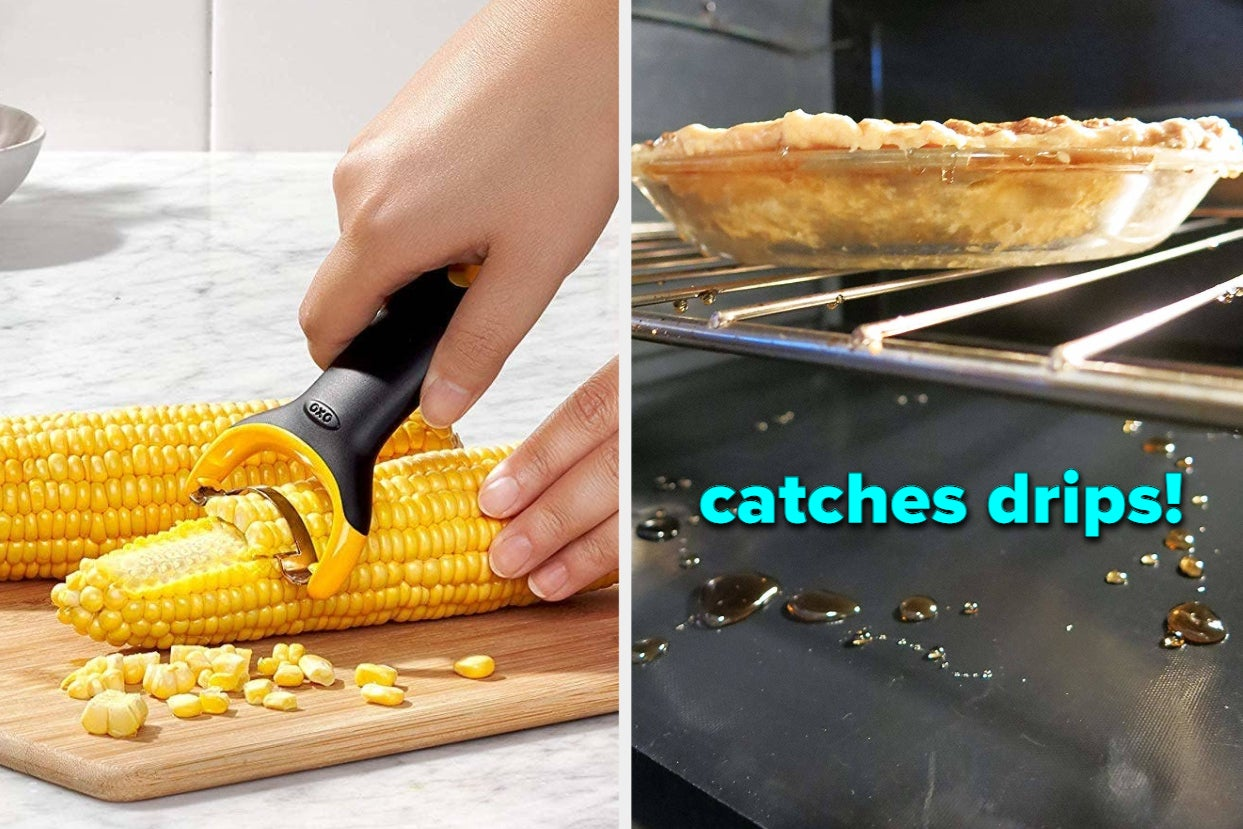 38 Under-$20 Kitchen Gadgets And Tools That Are Basically Too Cheap To Regret Buying