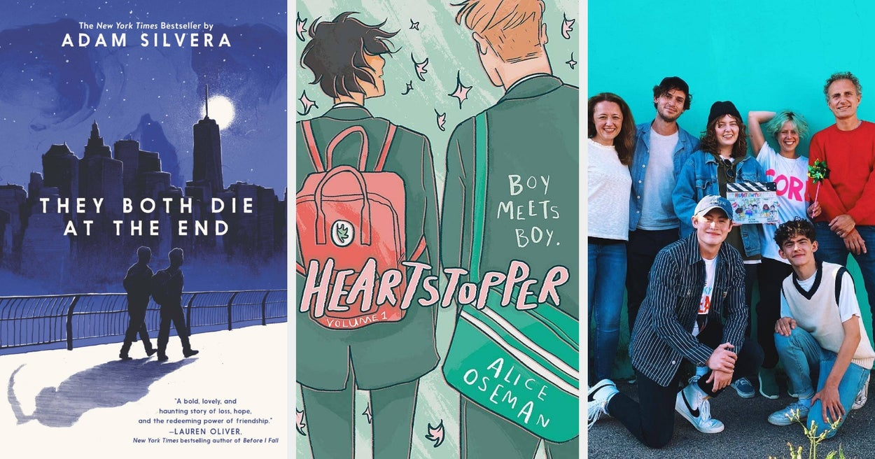 Here's What We Know About 17 Upcoming YA Film And TV Adaptations