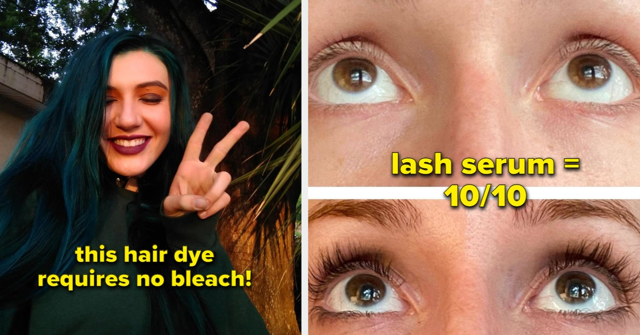 27 Summer Beauty That Do What They Say They Will
