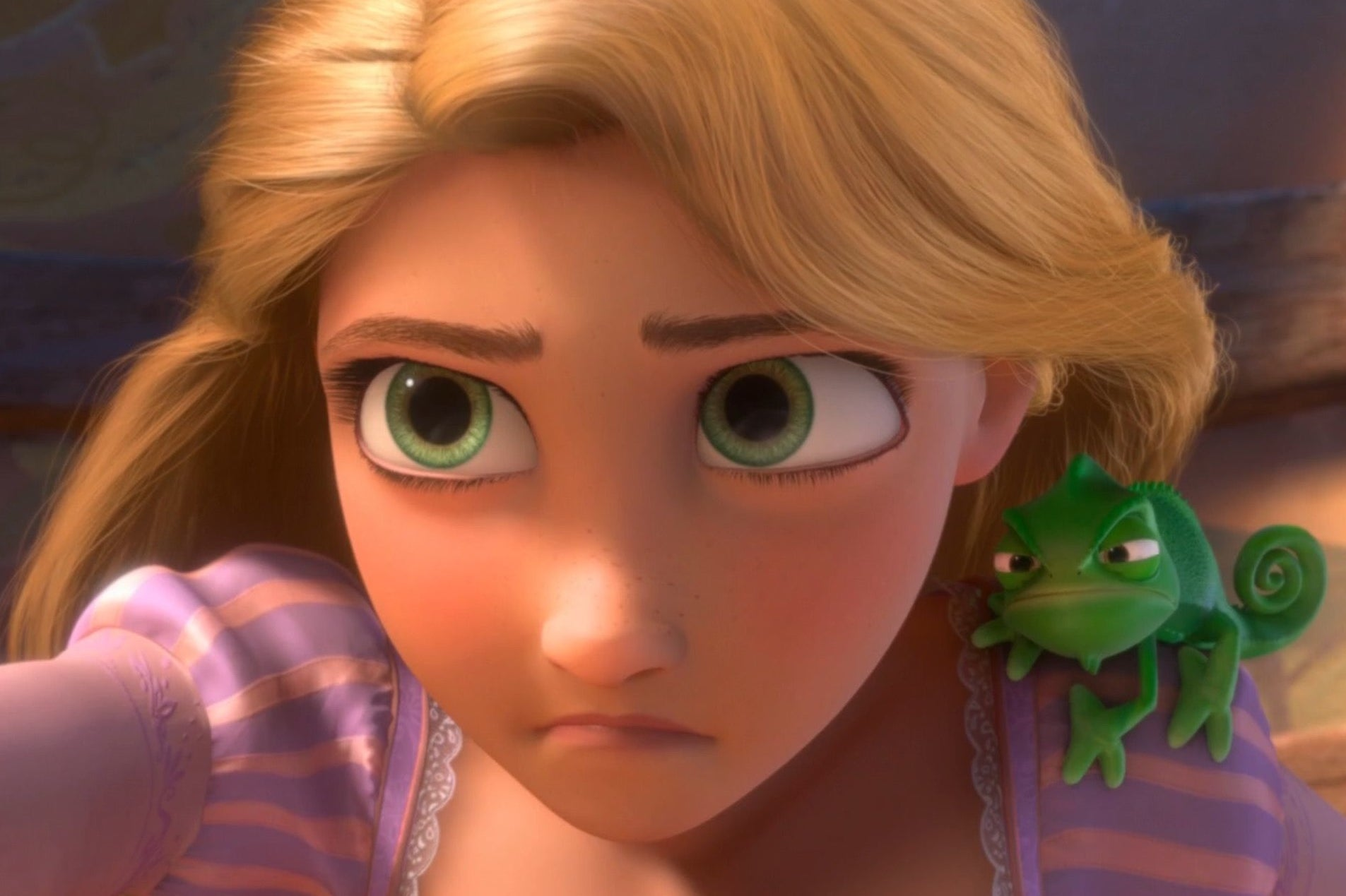 A Lot Of People Say They're Obsessed With Disney, But This Test Will Actually Prove It