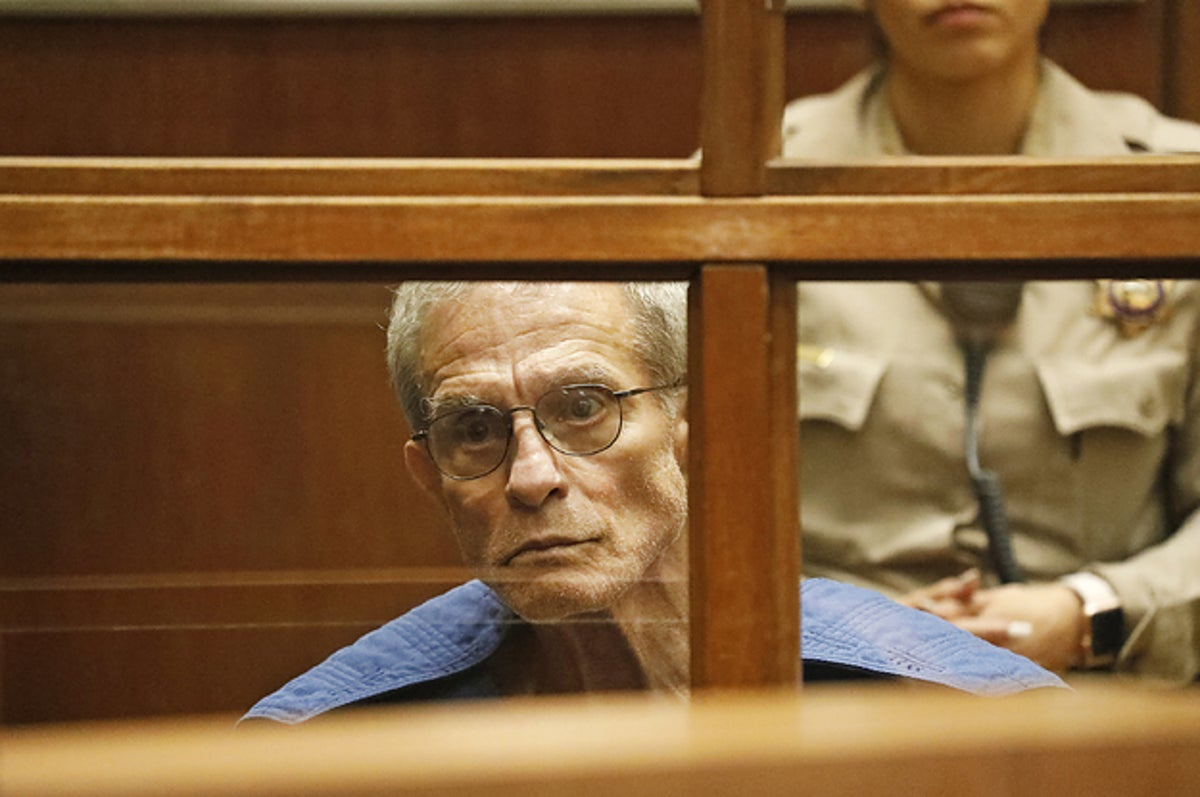 Ed Buck Convicted In Meth Overdose Deaths Of Two Black Men