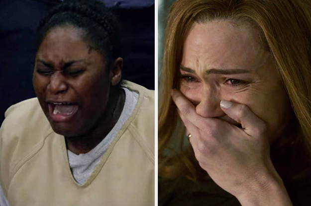 25 TV Behind-The-Scenes Facts That'll Make These Sad Character Deaths Even More Emotional