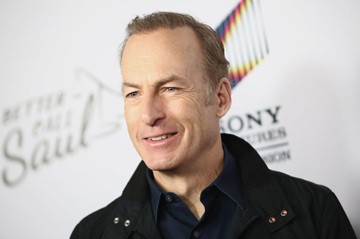 """Bob Odenkirk Collapsed While Filming """"Better Call Saul"""""""