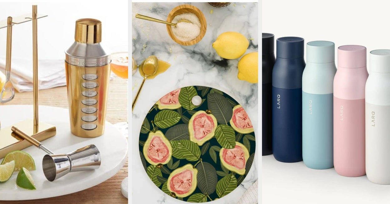 23 Home Products Worth Buying At The Nordstrom Anniversary Sale