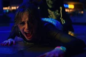 Maya Hawke as Heather