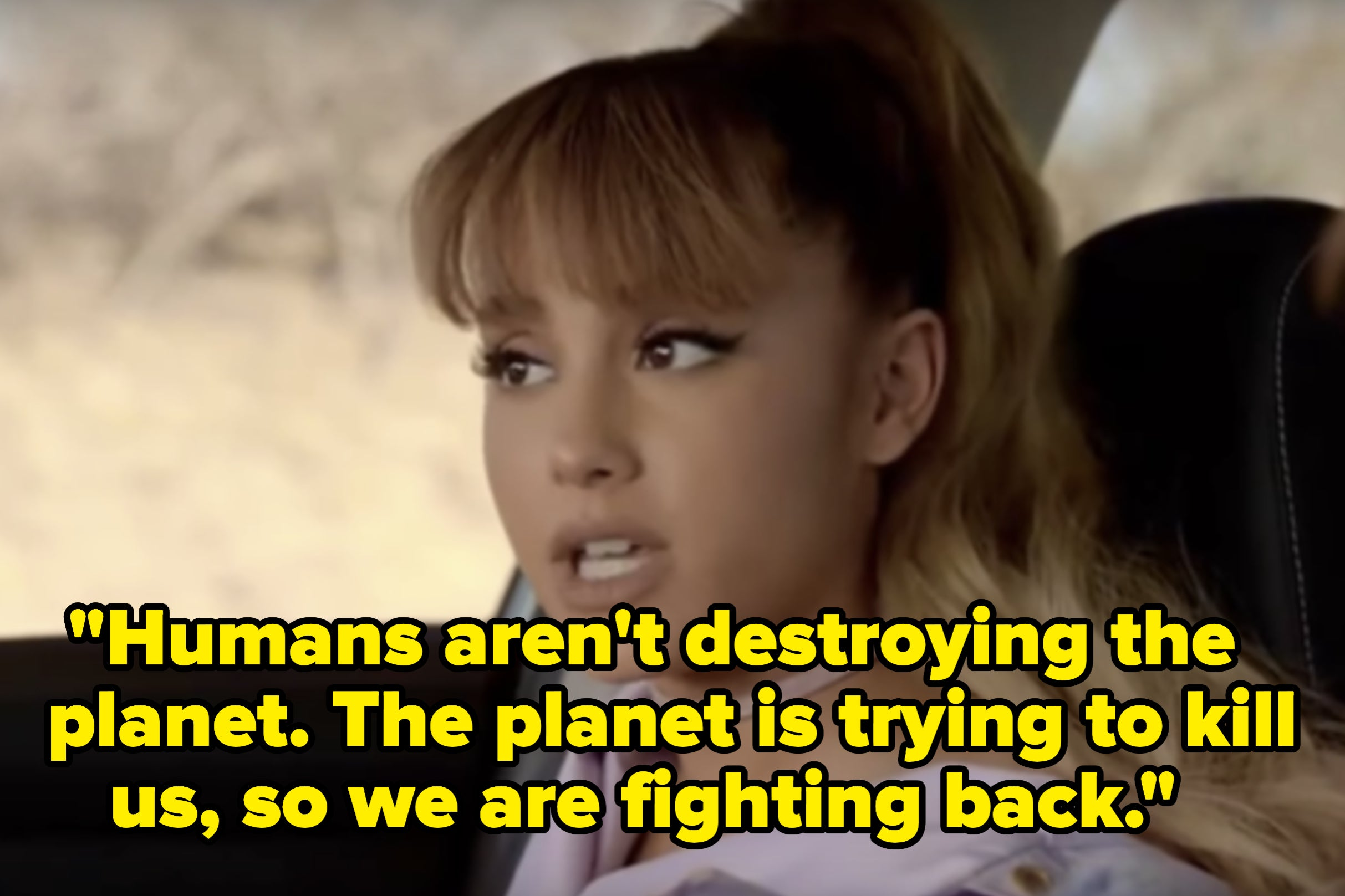 31 Incredibly Ridiculous Things People Heard That Have Made Me Lose My Last Bit Of Faith In Humankind