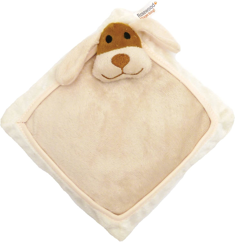 dog heat cushion