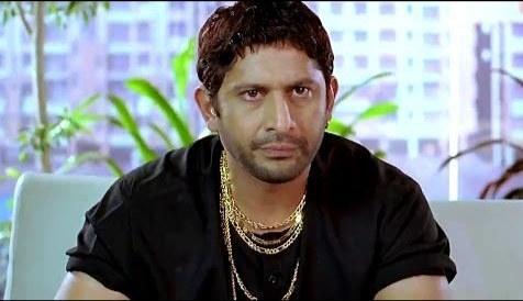 Arshad Warsi in Lage Raho Munna Bhai