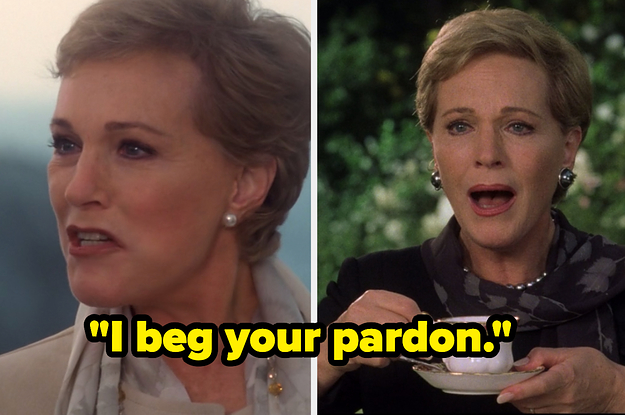 """14 Iconic Julie Andrews Quotes In Honor Of The 20th Anniversary Of """"The Princess Diaries"""""""