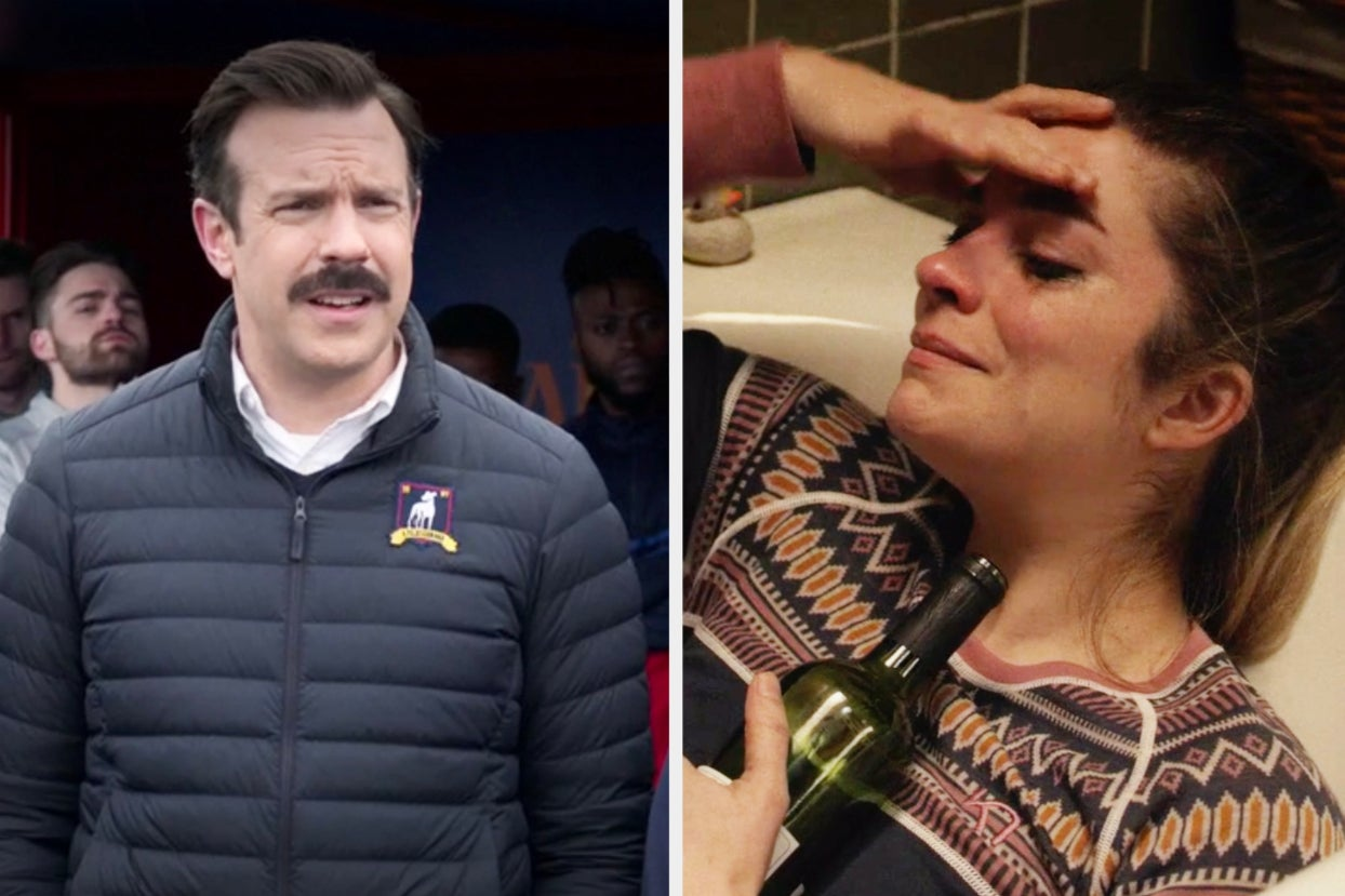 Listen, There Were A Lot Of Great TV Moments This Week, But Here Are 13 Of The Best