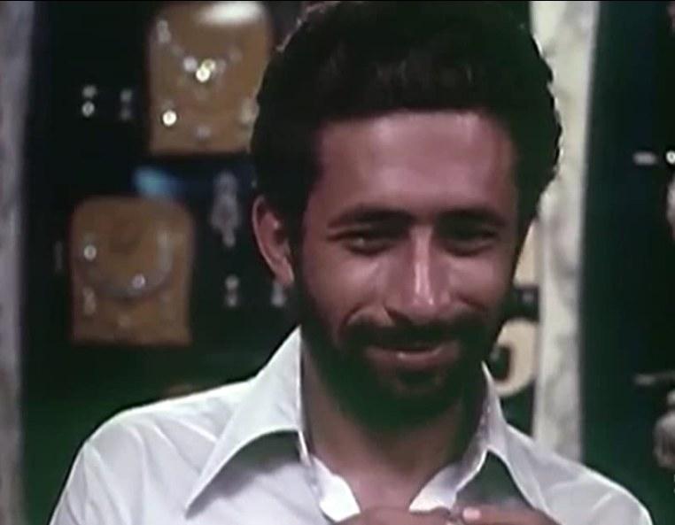 Naseeruddin Shah in Sparsh