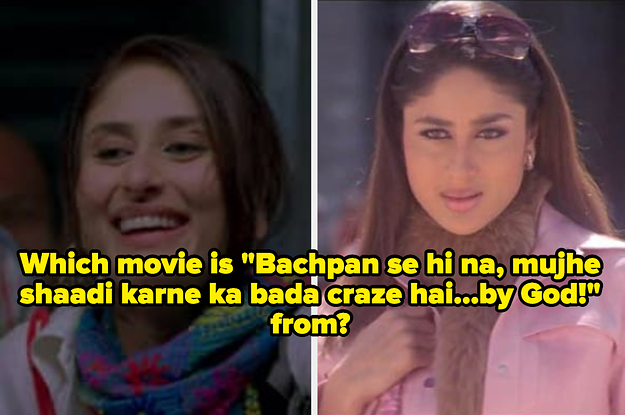 Do You Remember Which Bollywood Film These Iconic Dialogues Belong To? thumbnail