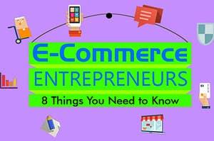 new ecommerce entrepreneurs guide