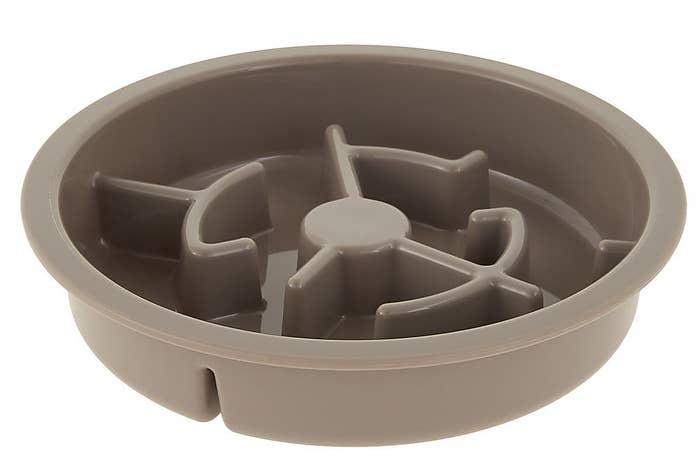 The slow dog feeder bowl replacement