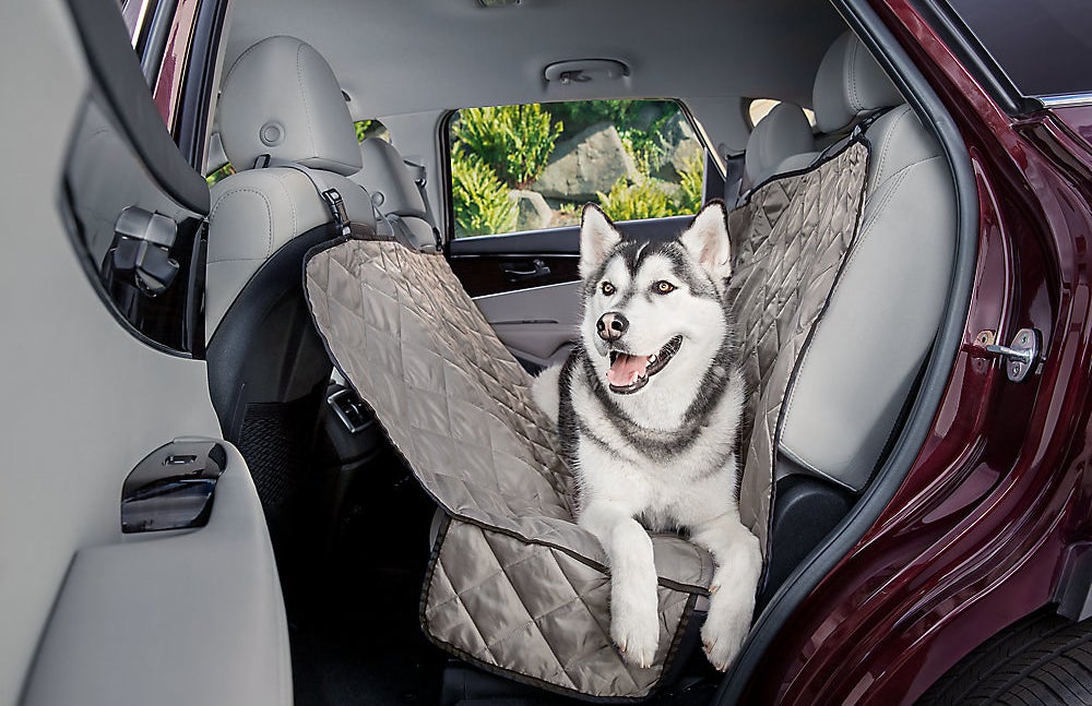 Thehammock car seat cover