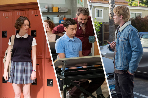 """These 12 Full-Circle Moments From """"Atypical"""" Will Make You Want To Watch The Whole Series Again"""