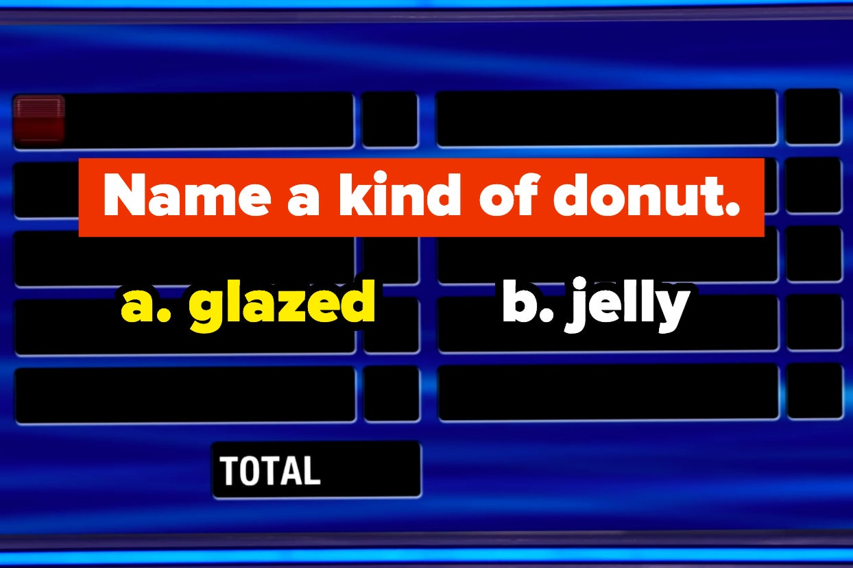 """Can You Guess Which """"Family Feud"""" Fast Money Answers Are Worth More?"""