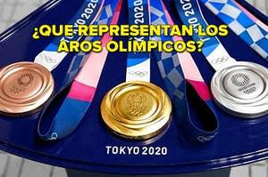 Medallas de Tokio 2020