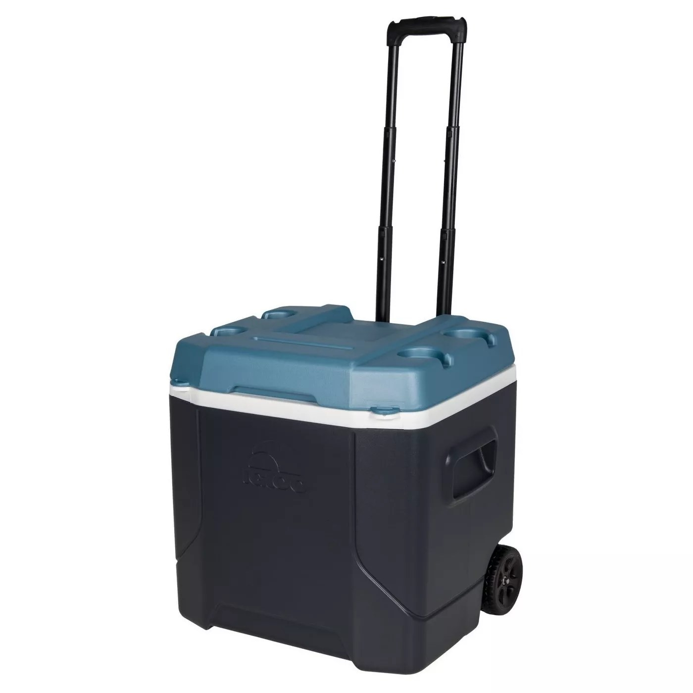 The rolling cooler