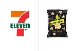 711 smartfood popcorn