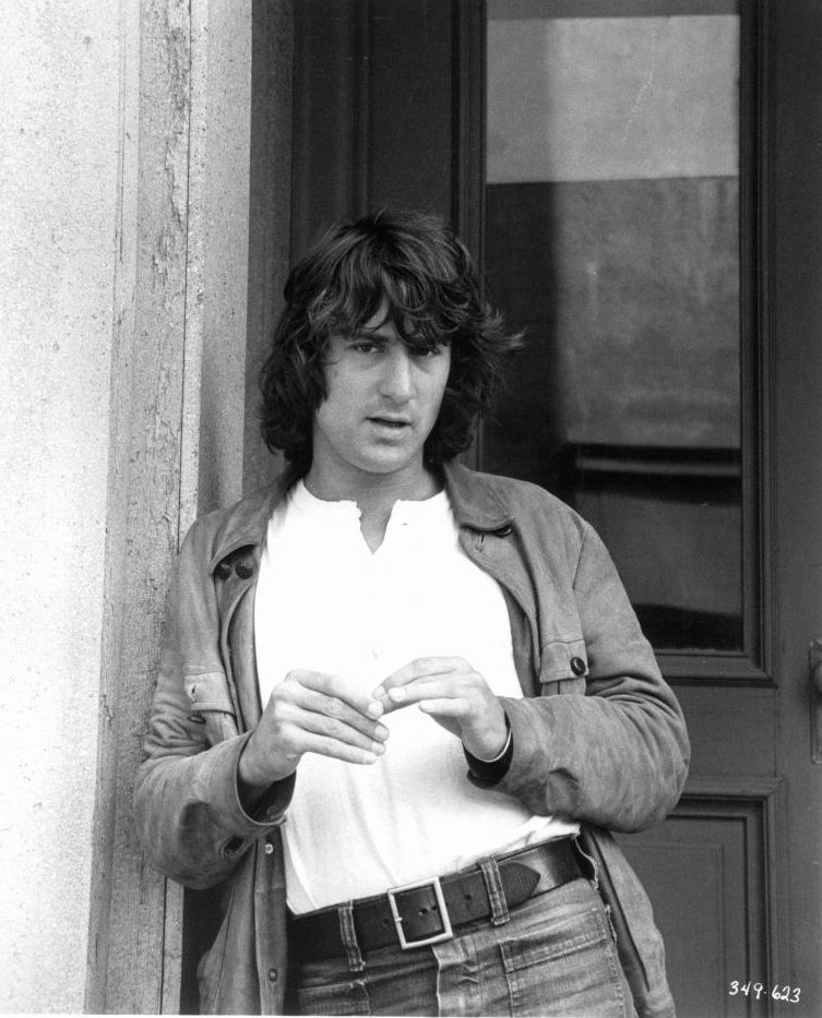 From 1973 filming Mean Streets the movie