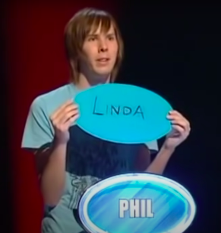 """you know him from """"Dan and Phil"""""""