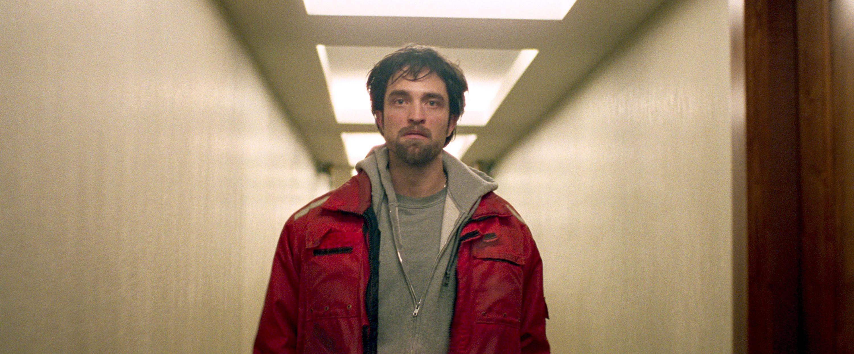 "Robert Pattinson in ""Good Time"""