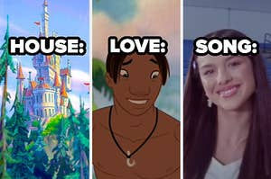 house, love, song