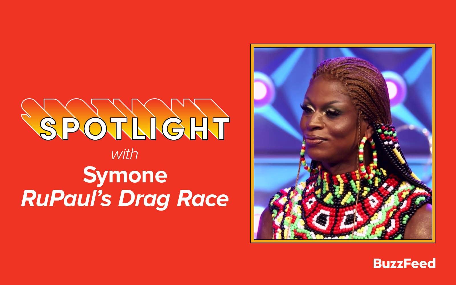 Spotlight with Symone