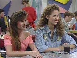 Kelly and Jessie